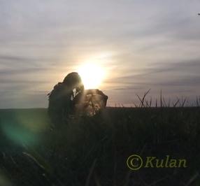 Botschaft des indigenen Schamanen Kulan, unsere Herz~Kraft zustärken!